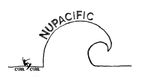 Nupacific Logo